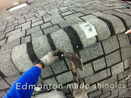edmonton roofing services roof repair and replacement